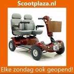 Scootmobiel Duo Twist