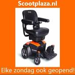 Elektrische Rolstoel Pride Go Chair Orange