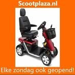 Scootmobiel Pride Pursuit Sport
