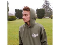 Brand new Sugg life khaki jumper