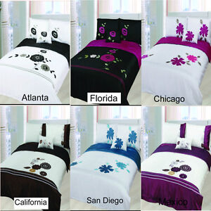5pc-Bed-in-a-Bag-Bedding-Duvet-Quilt-Cover-Set-in-6-Designs-Double-Or-King-Size