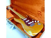 2015 Fender Custom Shop '56 Stratocaster – Heavy Relic - Candy Tangerine - Trades