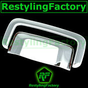 Chrome Door Handle Covers Tahoe