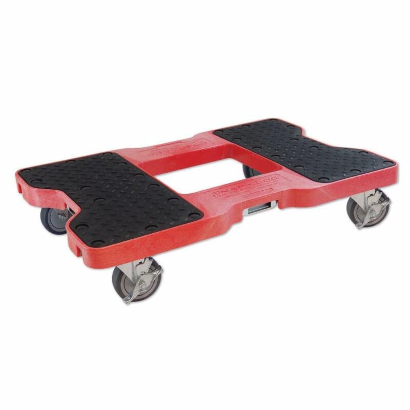 Snap-Loc Dolly (Red) 1500 lb. Capacity SL1500D4R