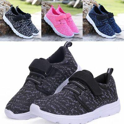 Kinder Sportschuhe Sneaker Turnschuhe Jungen Schuhe Mädchen Laufschuhe Gr 25-37 ()
