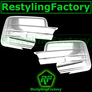 2010 Ford F150 Mirror Covers Ebay