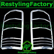 Dodge Nitro Tail Light Covers