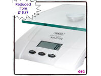 James Martin by Wahl ZX774 Digital Kitchen Scale