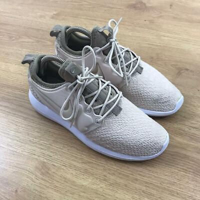 Nike Roshe Two SE Oatmeal Beige Trainers Sneakers Size UK 6 881188-100