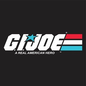 1990's G.I.Joes - Wanted -