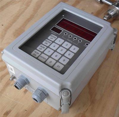 Lundahl Instruments Ultrasonic Controller Dcr-1004-3 72  Us Seller