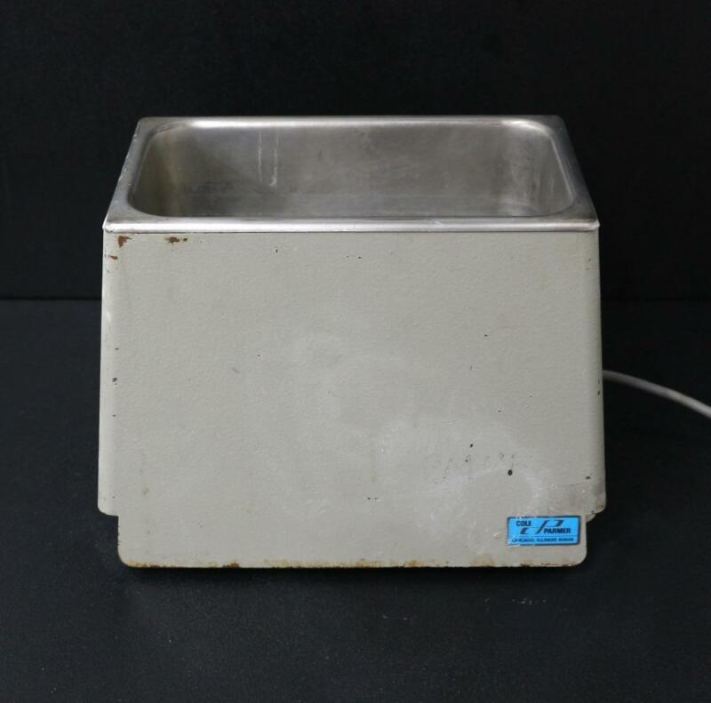 Cole-Parmer B-220H Ultrasonic Cleaner