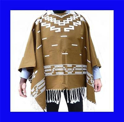 Clint Eastwood Poncho - Spaghetti Western Movie Prop - Great Gift