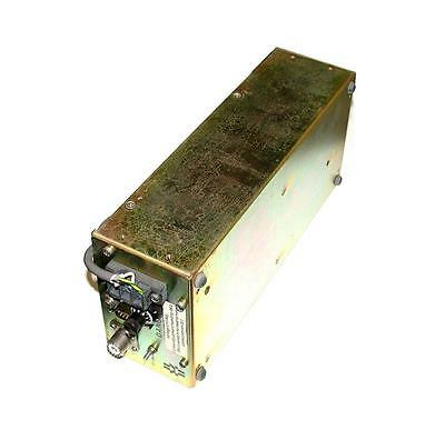 Glassman High Voltage Power Supply 5 Kv 3000 Ua Model Mj05n3000-11 3 Available