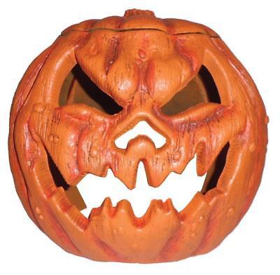 LIFE SIZE ROTTEN PUMPKIN FOR FOG MACHINE Halloween Prop Spirit HAUNTED HOUSE - Spirit Fog Machine