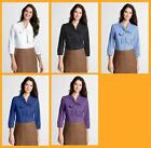 Lands' End Blouses for Women