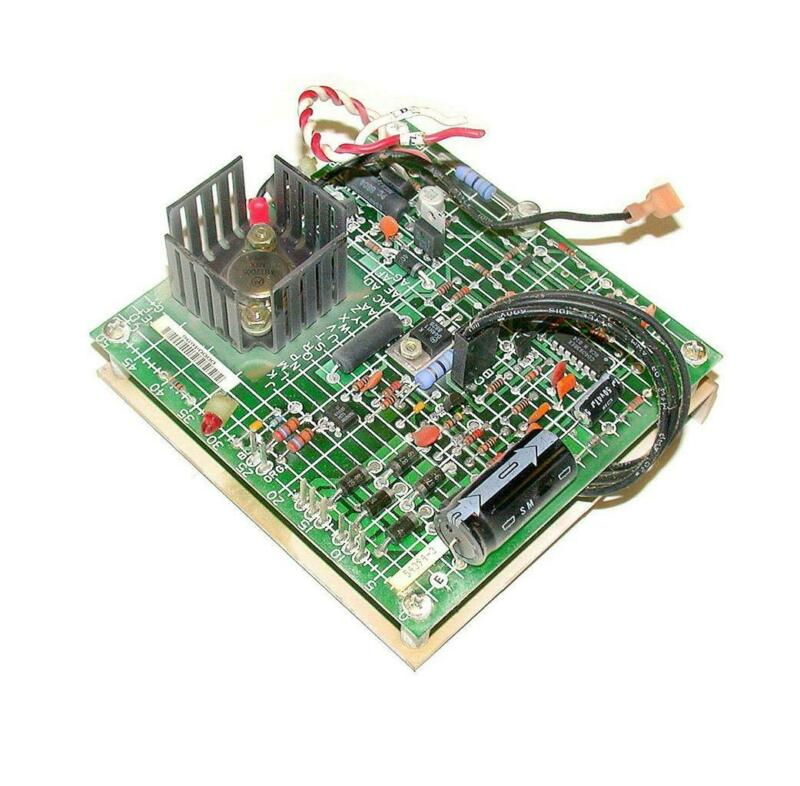 Reliance Electric  54394-3  Base Driver Circuit Board