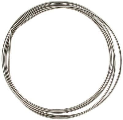 Allstar Performance 304 Stainless Steel Fuel Line 38 x 20 Coil 48322 ALL48322