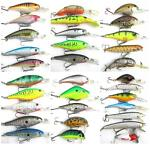 Manns Lures