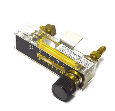 .3-3.0 Scfh Air Flowmeter