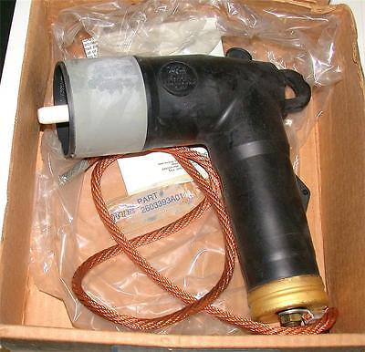 New Rte Deadfront Arrester Elbow 9 Kv Model 3237015c09m