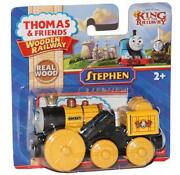 Thomas The Train Wooden New