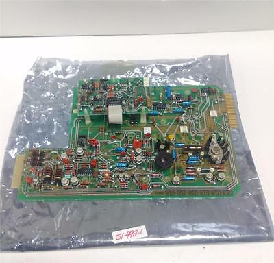 Bentley Nevada Pc Board Rev R Pwa 72202-01