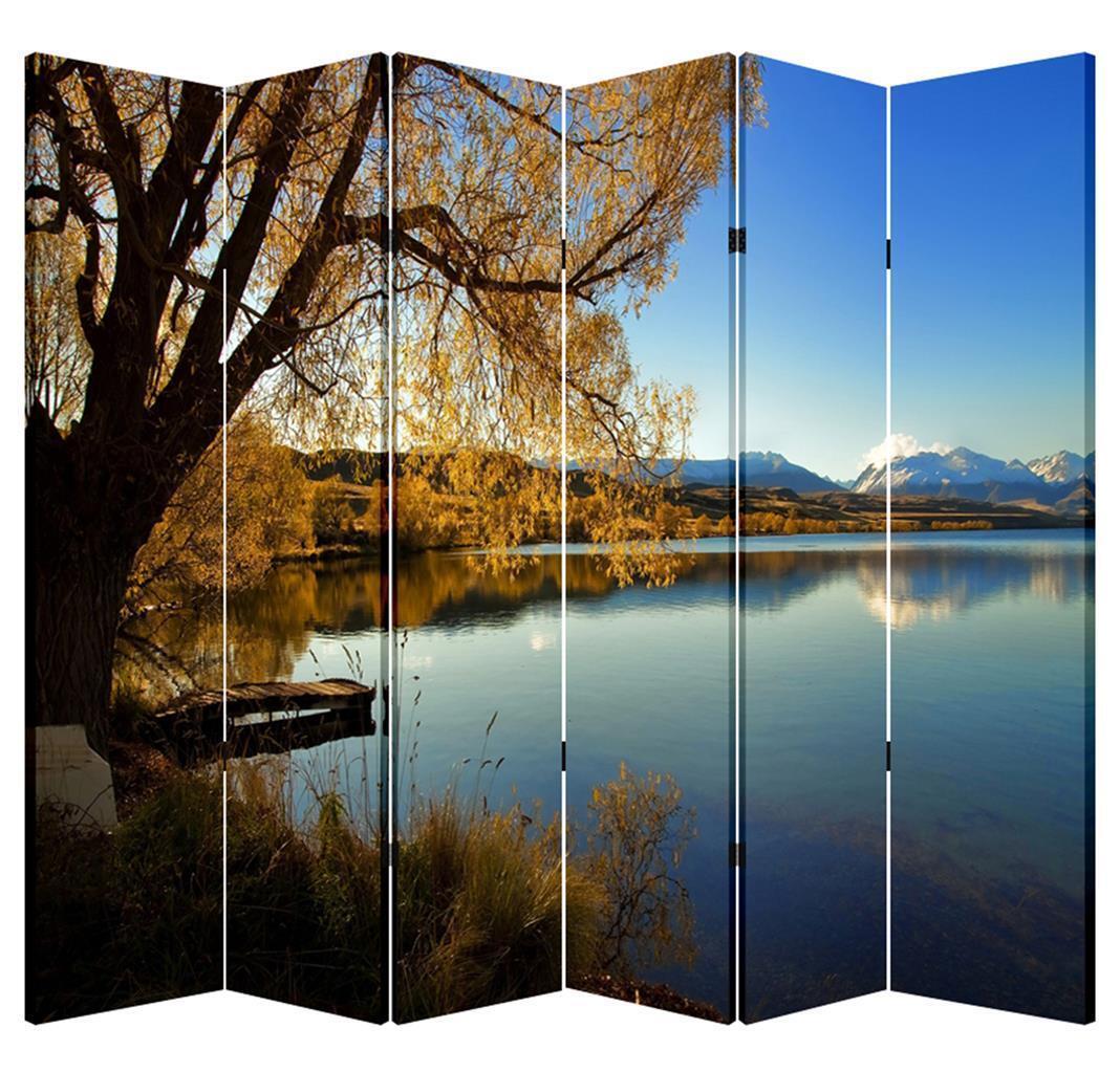 6 panels 6ft tall canvas art double