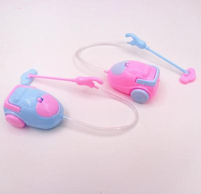 Furniture Plastic Cleaners Cleaning Dollhouse Vacuum For Barbie Kelly Dolls *
