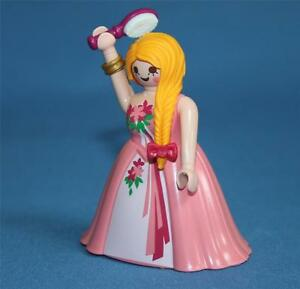 Playmobil Queen Princess - Fairytale Rapunzel  Series 4 Female Figure 5285 NEW