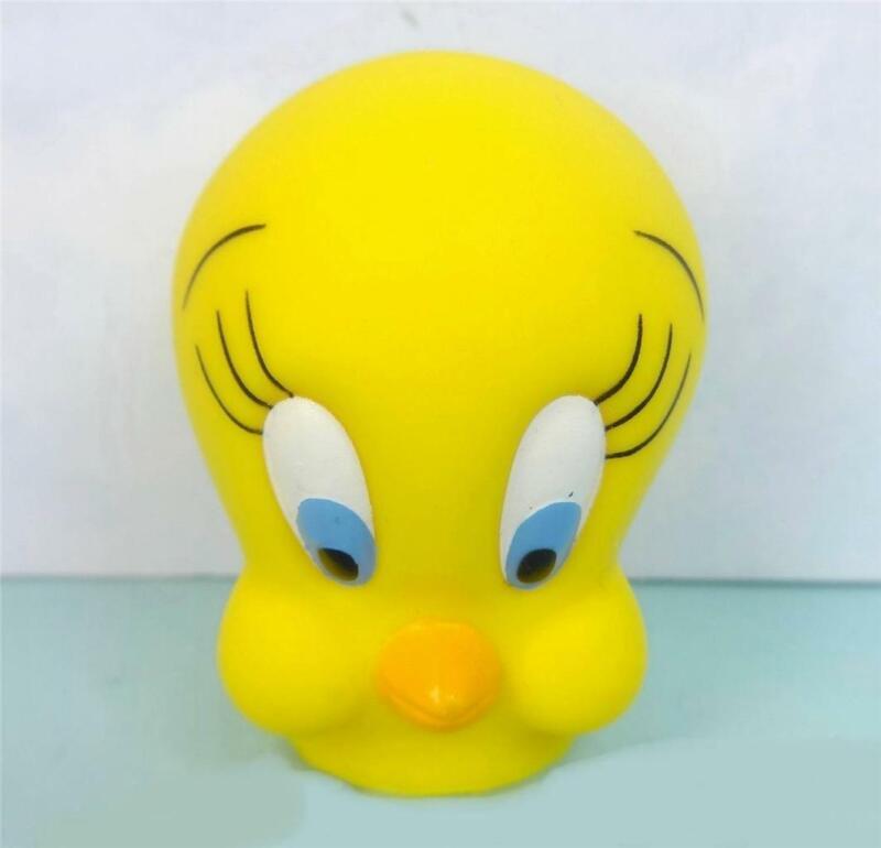 Looney Tunes TWEETY Car Antenna Topper / Ball