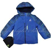 Boys Winter Coat Size 7/8