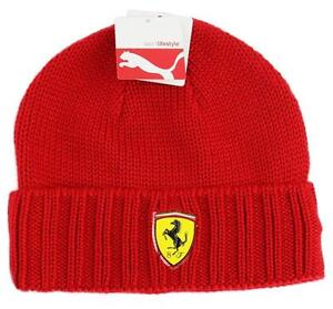 4e0bdaad88e Mens Ferrari Hat