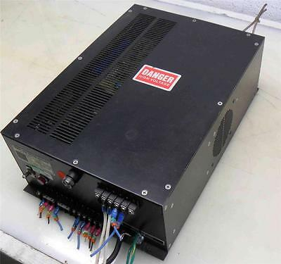 368 Gamma High Voltage Research Hv Power Supply Mn Xr37.5-15nm499b