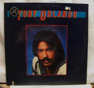 Tony Orlando - Don't Let Go