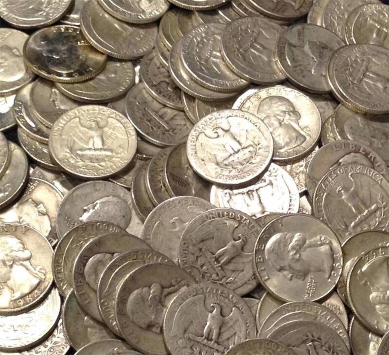 Bulk Silver Coins Ebay