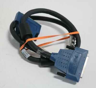 National Instruments 184749c-01 Data Acquisition Cable 1 Meter
