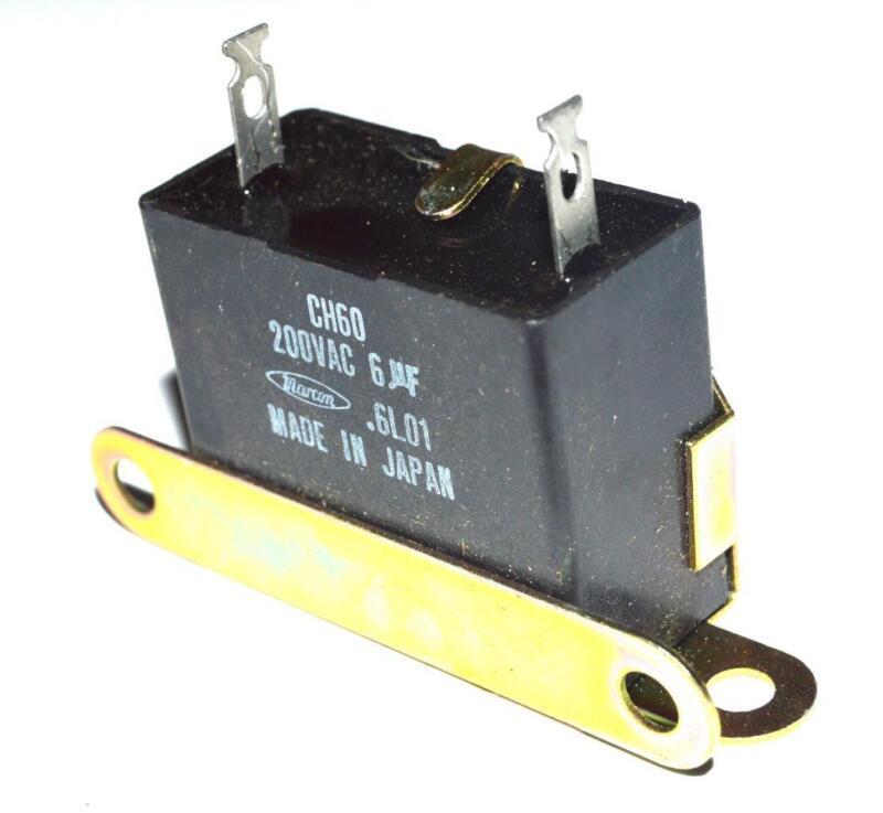 MACRON 6L01 RECTIFIER 200 VAC