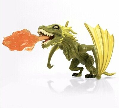 Game of Thrones Collectible Action Figure Dragon Vinyl Rhaegal Loyal Subjects