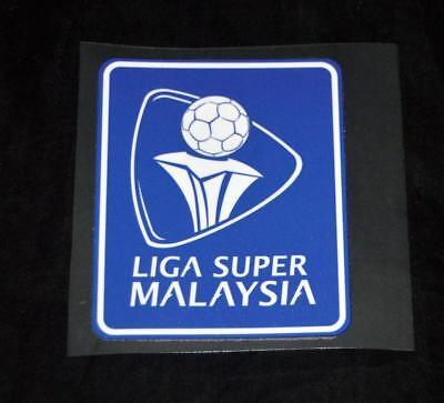 Official  Liga Super Malaysia Football Shirt Patch/Badge 2013/14 image