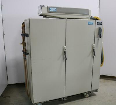 Lumonics Jk702 Pulsed Yag Laser