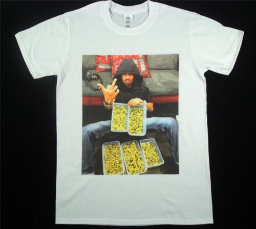 Redman t-shirt taille s-xxl wu tang supreme weed dope hip hop odb raekwon