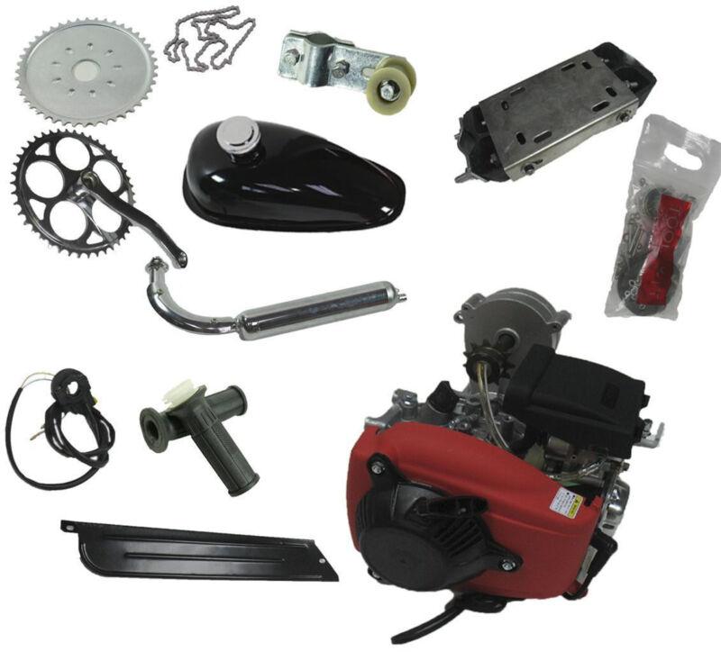 4 Stroke Bicycle Engine Kit Ebay