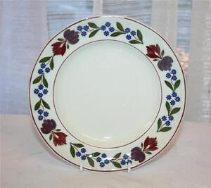 Adams Small Plate - Old Colonial