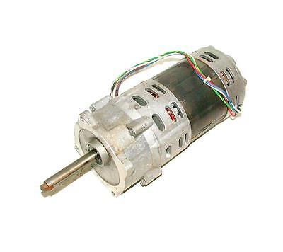 BODINE ELECTRIC   44C8BVDY-Y2   SINGLE PHASE AC MOTOR 115 VAC