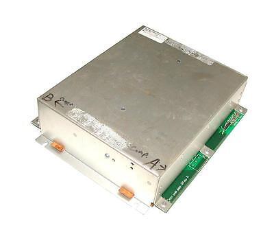 Trane X13650475-04 Rev E Chiller Control Module 115 Vac Software 6200-0048-04