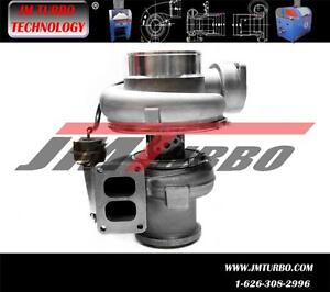 3406 3406E CATERPILLAR Turbocharger C15 CAT TURBO (Bigger A/R)