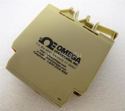 Omega Drg-sc-rtd 9-30vdc Signal Conditioner