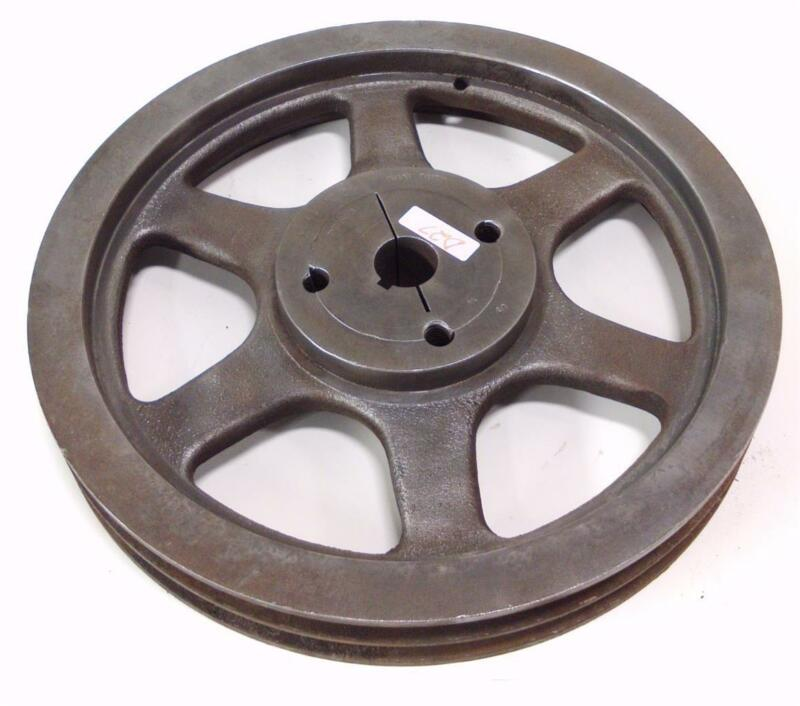 UNKNOWN DUAL DUTY GEAR WHEEL A120 B124