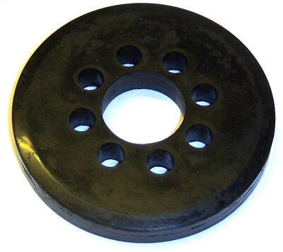 Rubber Starter Wheel - B7016-001 Starter Box Wheel Rubber Outer / Plastic Wheel